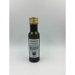 Mandelöl nativ, kalt gepresst 100 ml