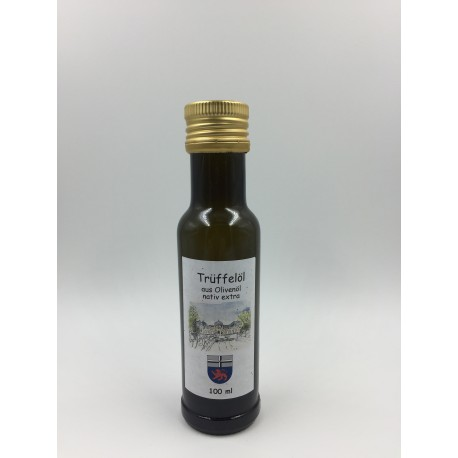 Trüffelöl aus Olivenöl nativ extra 100ml