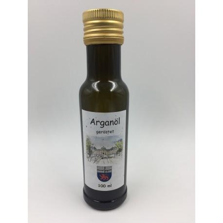 Arganöl geröstet 100ml