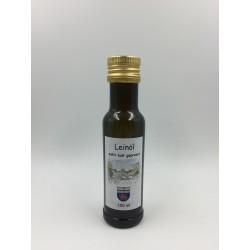Leinöl kalt gepresst nativ 100 ml