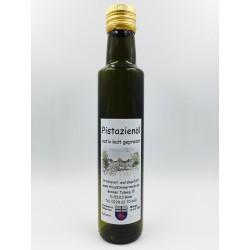 250ml Pistazienoel kalt gepresst nativ