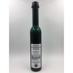 Schwarze Johannisbeerenessig 250 ml