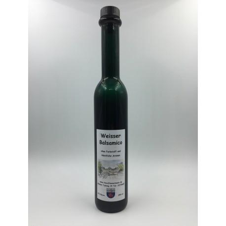 Balsamico Weiss 250ml