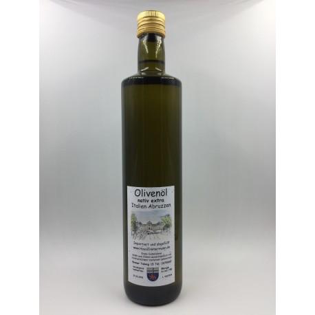 Italien-Abruzzen 750ml Olivenöl nativ extra