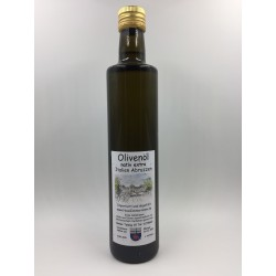 Italien-Abruzzen 500ml Olivenöl nativ extra