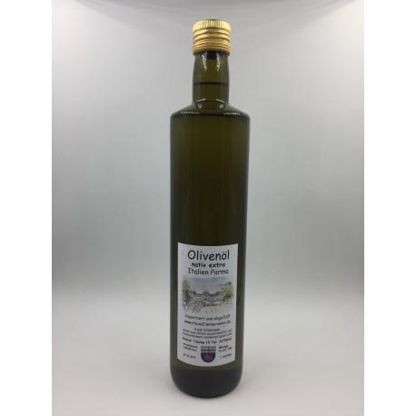 Italien-Parma 750ml Olivenöl nativ extra