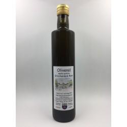 Griechenland-Mani 500ml Olivenöl nativ extra